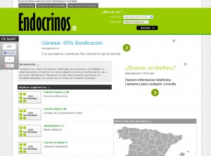 endocrinos