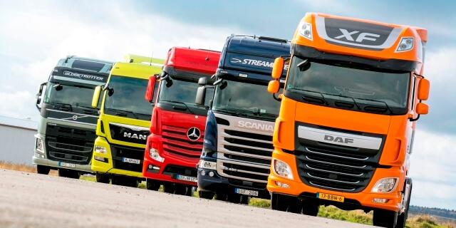 Repuestos para camiones a buen precio